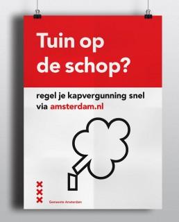 Branding - Campaign - Amsterdam - Pictogrammen Iconen Beeldtaal ontwerper visual designer carmen nutbey