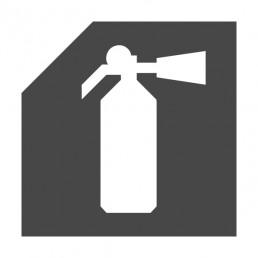 pictogram brandblusser energiebedrijf enexis