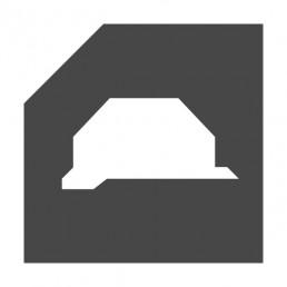 pictogram helm energiebedrijf enexis