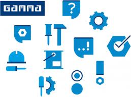 Corporate pictogrammen Gamma - nederlandse illustrator carmen nutbey