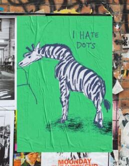 edgy illustration giraf artis zoo animals - illustrator carmen nutbey