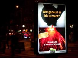 NEMO teenfacts posterart affiche design carmen nutbey