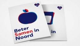 Viusal design - branding samen gezond - Pictogrammen Iconen Beeldtaal ontwerper visual designer carmen nutbey