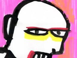 illustratie illustration series mad men - dutch illustrator carmen nutbey
