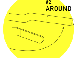 pictogram handleiding instructie icon designer carmen nutbey amsterdam specialist