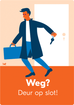 editorial illustration - redactionele illustratie - de alliantie - illustrator carmen nutbey amstedam nederland dutch