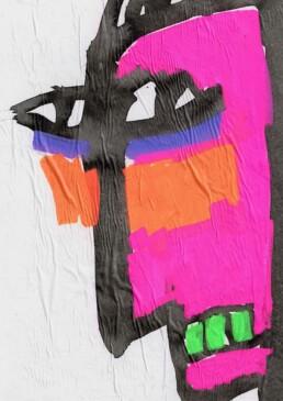 angry man series illustration carmen nutbey illustrator amsterdam
