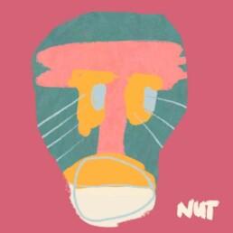 illustratie native masks maskers illustration by dutch illustrator carmen nutbey illustratie laten maken in commission