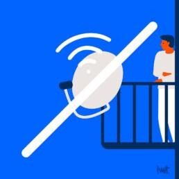 behave behaviour housing company dutch illustrator carmen nutbey amsterdam illustrator